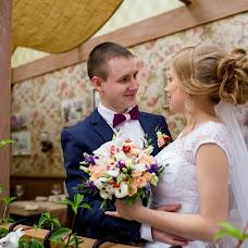 Bröllopsfotograf Artem Lebedinskiy (ArtSoft). Foto av 13.04.2016