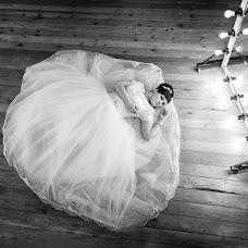Wedding photographer Ekaterina Mirgorodskaya (Melaniya). Photo of 05.03.2017