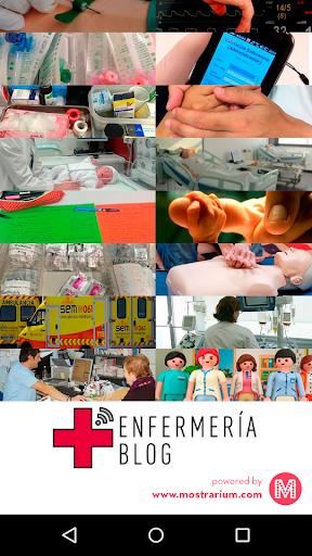 Enfermería Blog