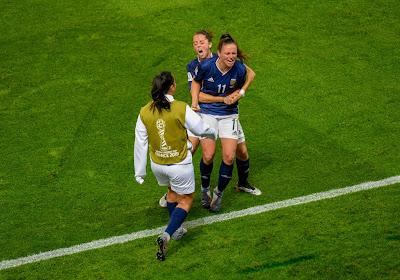 🎥 Décisions arbitrales, autobut, remontada: Ecosse-Argentine, match le plus fou du Mondial