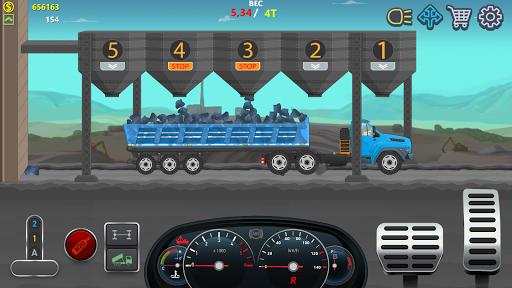Trucker Real Wheels - Simulator 3.2.9 screenshots 5