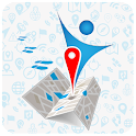 OneLocator: Phone Tracker By Number icon