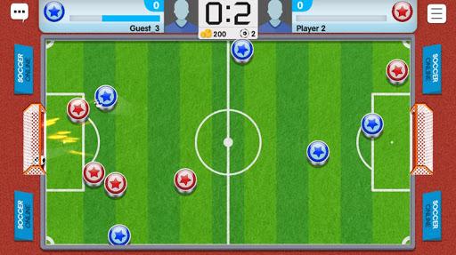 Soccer Online  screenshots 7