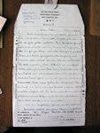 dopis otci
