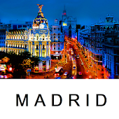 Madrid Travel Guide Tristansoft