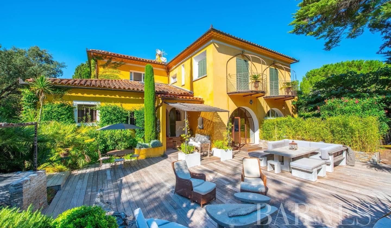 Apartment with terrace Saint-Tropez