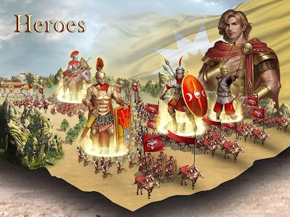 Ace of Empires II Screenshot