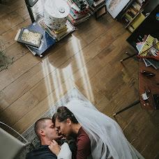 Wedding photographer Viktor Demin (victordyomin). Photo of 13.12.2016