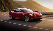 Tesla has reduced the price of its Model S in the US.