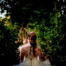 Свадебный фотограф Alberto Sagrado (sagrado). Фотография от 18.05.2018