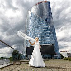 Wedding photographer Mikhail Maslov (mdmmikle). Photo of 30.05.2018