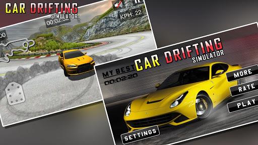 車 レーシング: シミュレータ: Car Simulator
