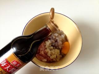 粤式王牌鲜虾云吞面的做法步骤:5