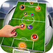 Finger Soccer 2K Football 2017