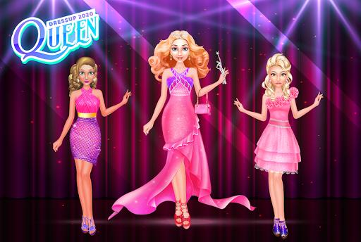 Best Actress 2020 : Celebrity Dress up Award Show apkpoly screenshots 11