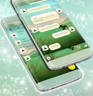 SMS téma zdarma 2017 Zvířata - náhled