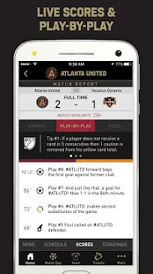 Atlanta United FC- screenshot thumbnail