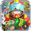 Elite Force : Zombie Attack APK