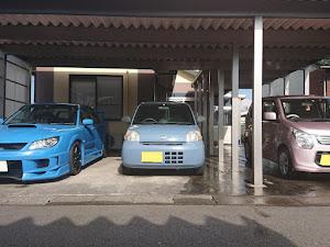 インプレッサ WRX STI GDB specC V-Limited 2005のカスタム事例画像 ワンダーさんの2020年08月15日17:15の投稿