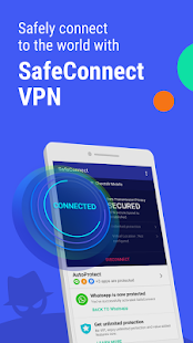 Security Master - Antivirus, VPN, AppLock, Booster- screenshot thumbnail
