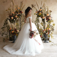 Wedding photographer Pavel Shuvaev (shuvaevmedia). Photo of 09.02.2018