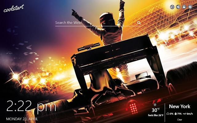 F1 Grand Prix HD Wallpapers Sport Cars Theme