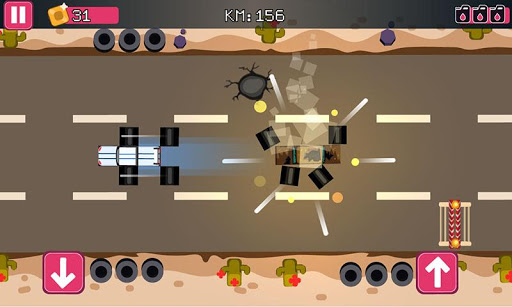 Road Champ  screenshots 4
