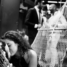 Wedding photographer Alfonso Novo (alfonsonovo). Photo of 27.04.2015