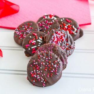 Valentines Thin Mints