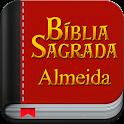 Bíblia Sagrada Almeida + Harpa icon