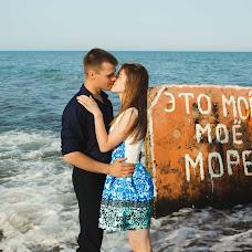 Wedding photographer Petr Chernigovskiy (PeChe). Photo of 05.12.2016