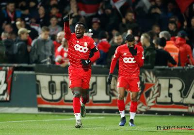 Paul-José Mpoku kon naar de Major Soccer League