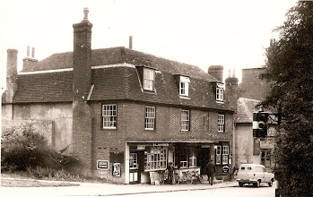 Photo: Bow Road Wateringbury Kent