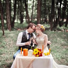 Wedding photographer Olga Misnik (MrsMisnik). Photo of 21.08.2016