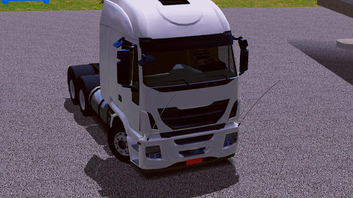World Truck Driving Simulator  captures d'écran 6