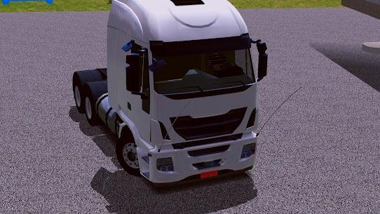 World Truck Driving Simulator MOD (Unlimited Money) 6