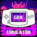The G.B.A Pocket Emu icon