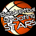 Basketball Shooting Stars icon