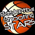 Basketball Shooting Stars icon