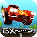 GX Motors 1.0.54