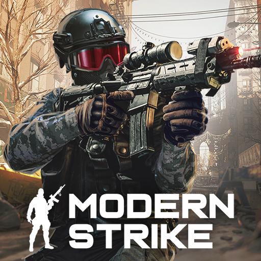 Modern Strike Online: PRO FPS Icon
