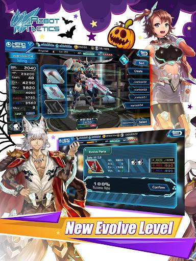 Robot Tactics screenshot 18