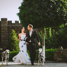 Wedding photographer Nikita Dobrunov (DobrunovN). Photo of 26.05.2017
