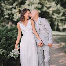 Wedding photographer Irina Gricay (Gritsay). Photo of 19.09.2018