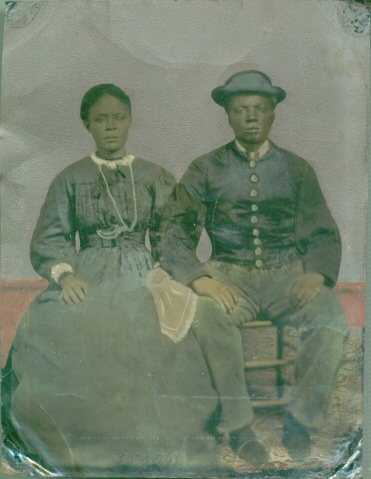 Image from Civil War & Reconstruction Gallery
