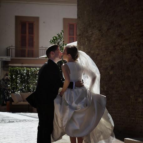 Wedding photographer Francesco Egizii (egizii). Photo of 07.03.2018
