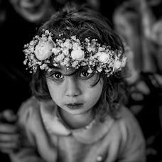 Wedding photographer Giulio Pugliese (giuliopugliese). Photo of 10.01.2017