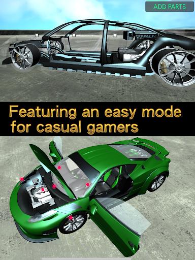 Model Constructor 3D android2mod screenshots 14