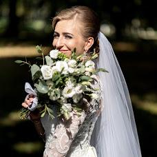 Wedding photographer Indre Saveike (RIphotography). Photo of 09.09.2018
