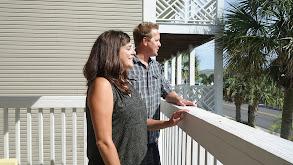 Combing for a Coastal Home Office in Carolina Beach thumbnail